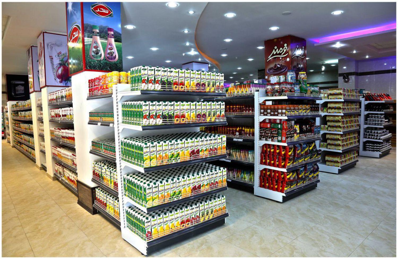 افتتاح پروژه نخستین هایپر مارکت در اراک